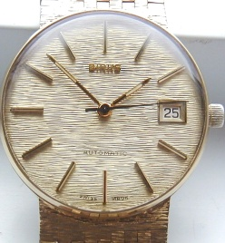 Birks wristwatch: Category-Specific Boards: eBay Discussion Boards