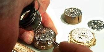 reparacion reloj