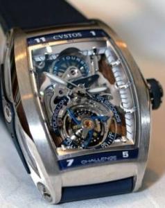 relojes Cvstos
