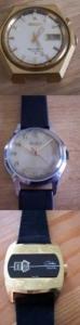marcas de relojes
