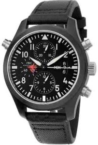 Reloj IWC top Gun