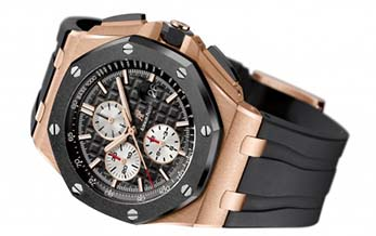 Audemars Piguet - Royal Oak Offshore-taller-de-reparacion-madrid