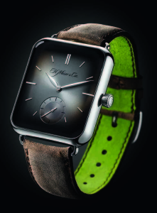 relojes H.Moser