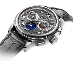 Reloj Chopard Perpetual