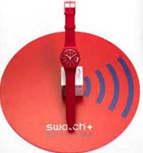 Reloj Swatch Bellamy