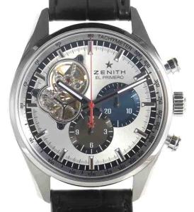 Relojes Zenith El Primero