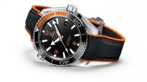 Reloj Omega Planet Ocean Master Chronometer