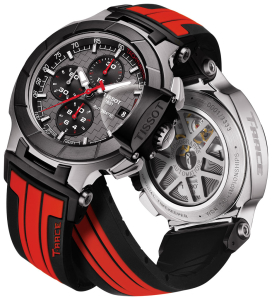 Relojes Tissot T Race MotoG