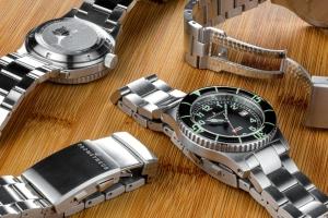 Relojes automaticos para hombre