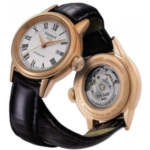 Relojes automaticos para mujer