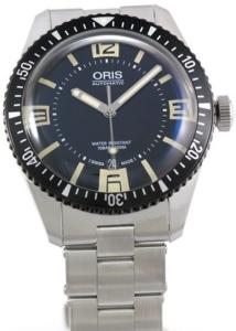oris divers sixty-five precio