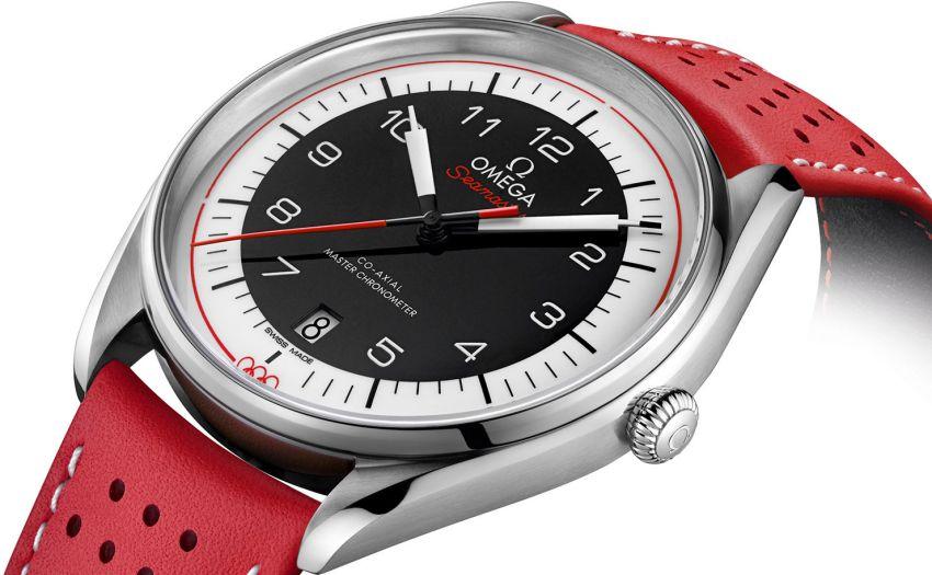 reloj omega seamaster olympic games precio