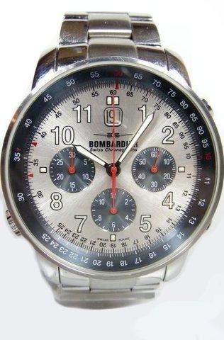Relojes Suizos Bombardier