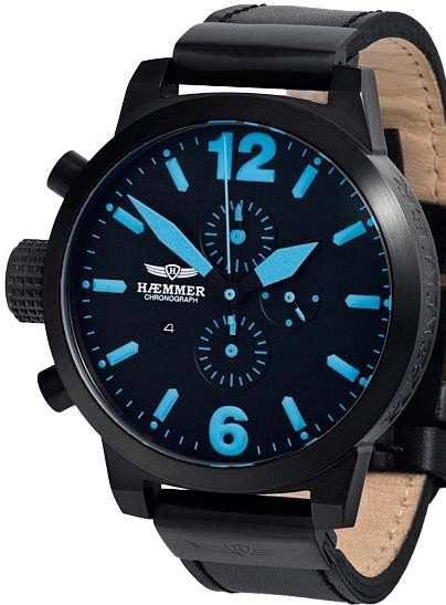 relojes Haemmer
