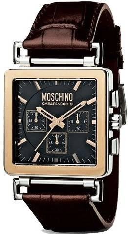 Relojes Suizos Moschino