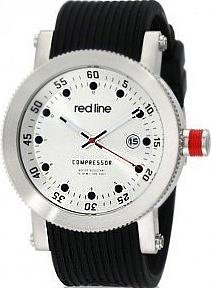 Relojes especiales Red Line
