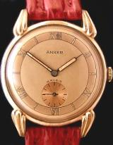 Relojes Suizos Anker