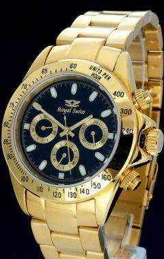 Relojes de pulsera Royal Swiss