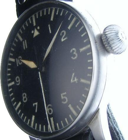Relojes Suizos Wempe