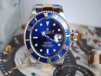 Relojes Rolex numeraciones año de fabricación