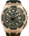 Relojes exclusivos Audemars Piguet en Valdemorillo, Madrid